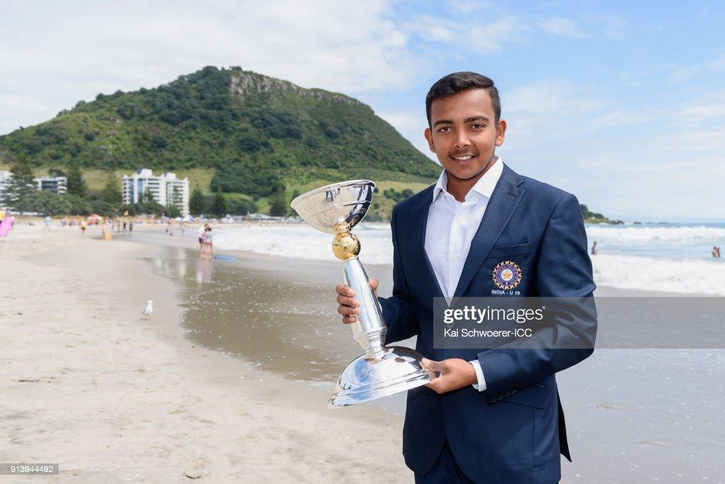 ICC U19 Cricket World Cup - Media Opportunity