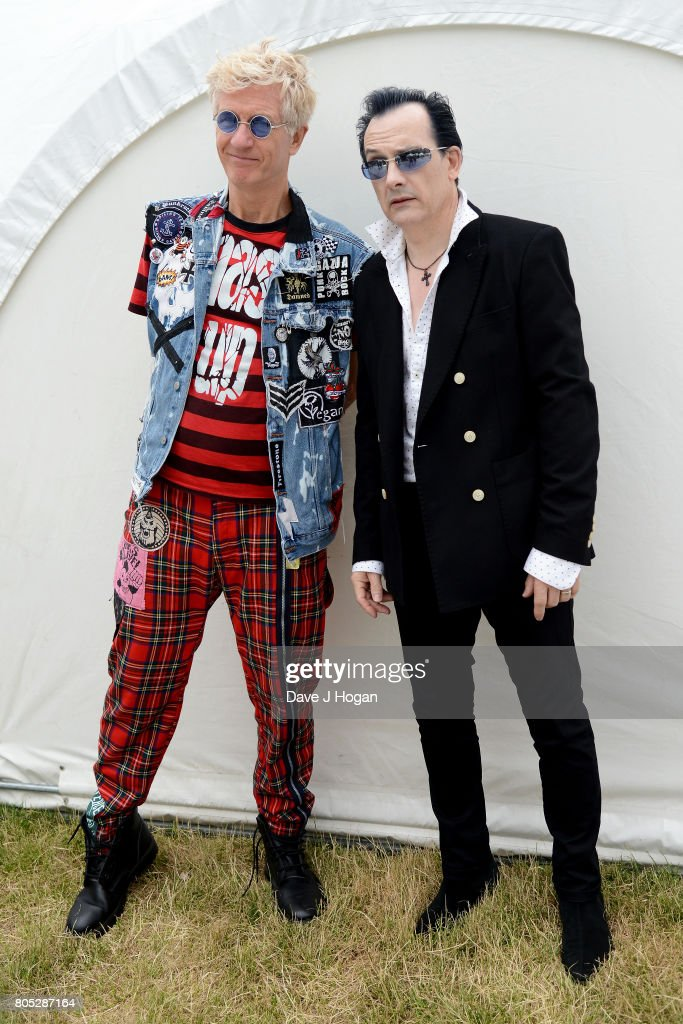 Barclaycard Presents British Summer Time Hyde Park: Day 2 : News Photo