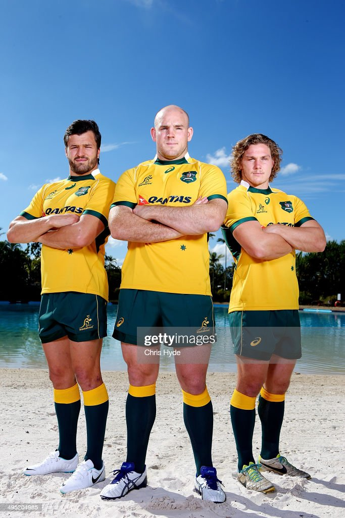 Australian Wallabies Captaincy Announcement