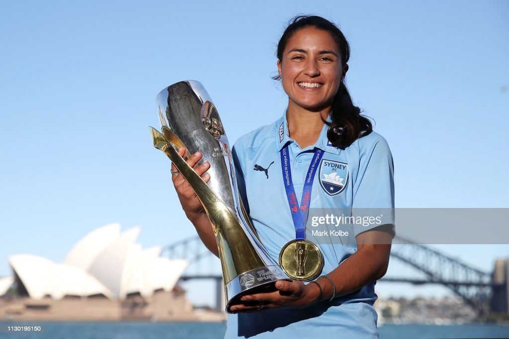 AUS: Sydney FC W-League Media Opportunity
