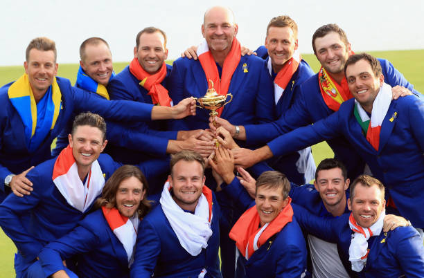UNS: 2020 Ryder Cup Postponed Until 2021 Due To Coronavirus