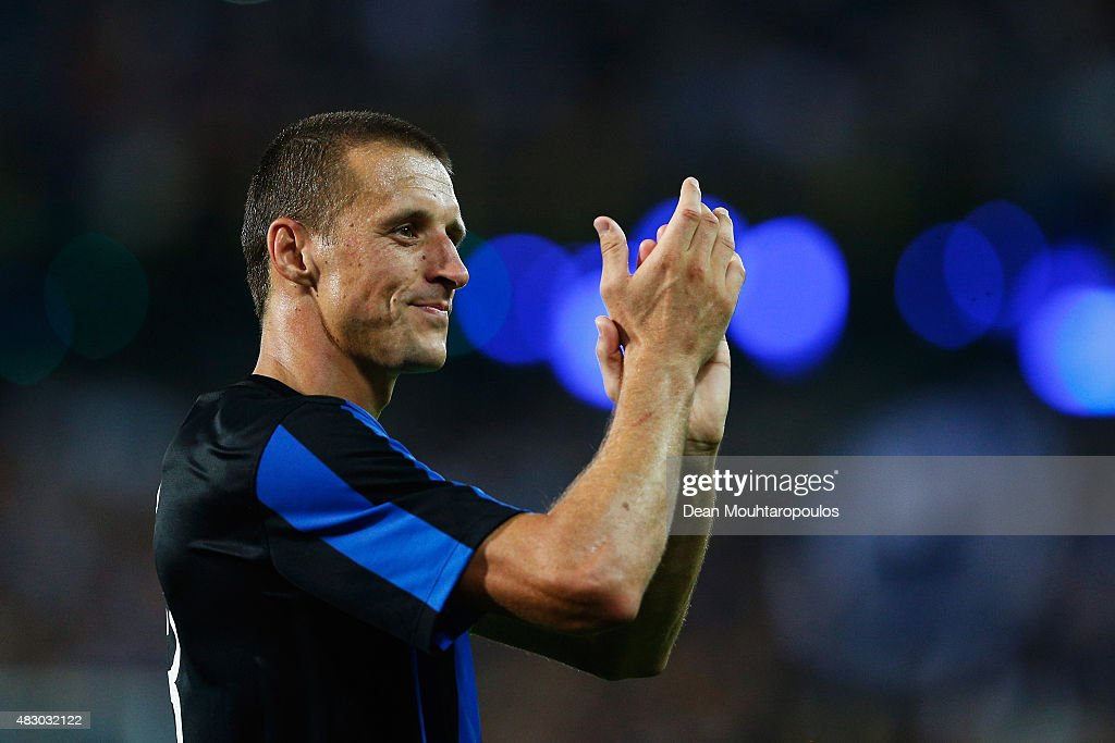 Club Brugge v Panathinaikos - UEFA Champions League: Third Qualifying Round 2nd Leg