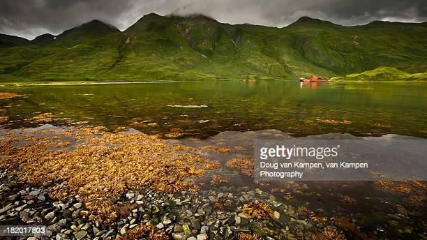 Captains Bay - Dutch Harbor, Alaska