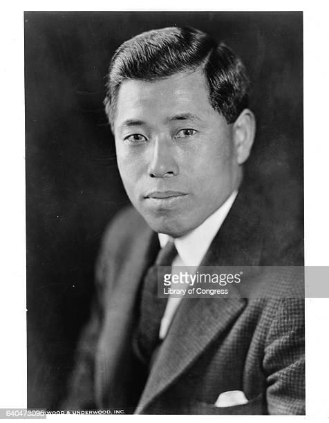 Captian Isoroku Yamamoto