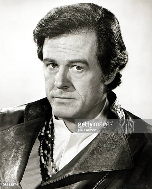 American actor Robert Culp posed in a promotional still from the film 'Bob Carol Ted Alice' directed by Paul Mazursky 1969