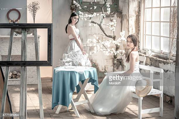 Captivated Brides