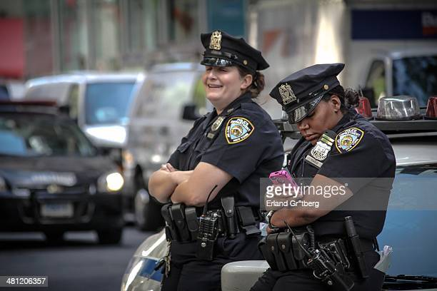 NYPD Capture from New York
