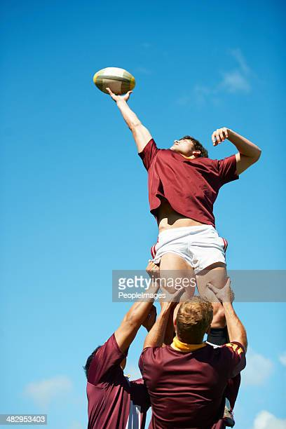 capturing an epic moment - rugby stock pictures, royalty-free photos & images