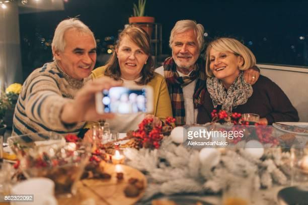 Capturing Thanksgiving memories