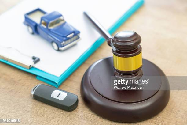 car accident lawsuit - commercial event stock photos and pictures