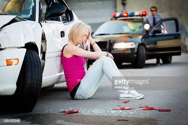 acidente de carro - acidente de carro - fotografias e filmes do acervo