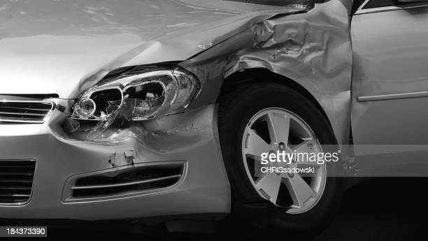 Auto-Unfall