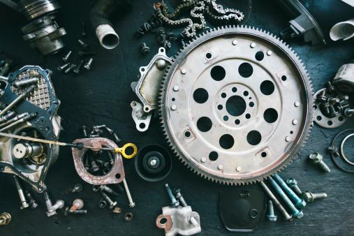 Car components 188052258