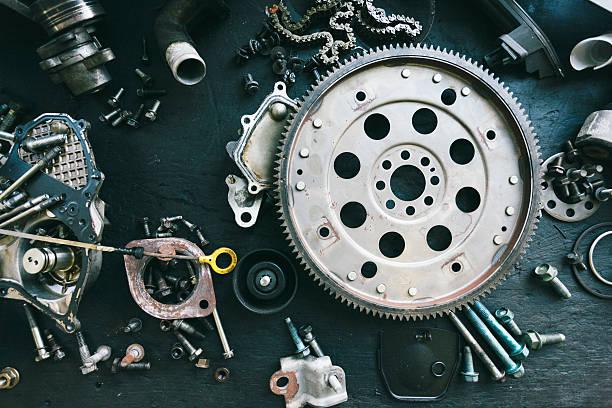 Car components