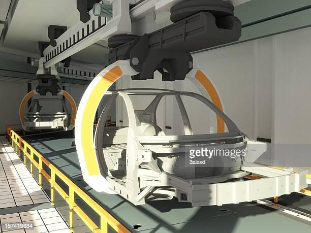 Car conveyor
