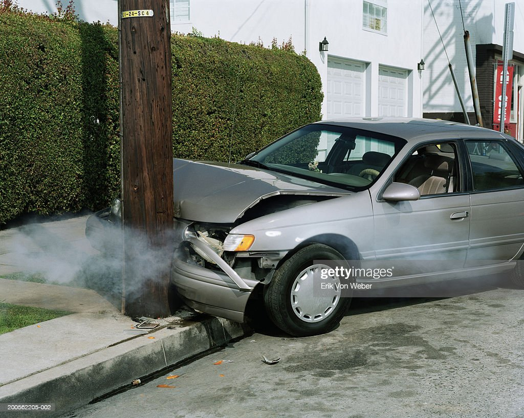 Car Accident Stock Photos and Pictures | Getty Images