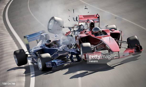 car crash - crash stock pictures, royalty-free photos & images