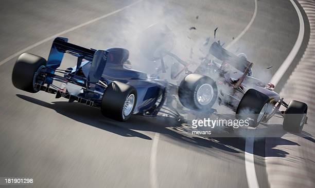 car crash - graphic car accidents stock pictures, royalty-free photos & images