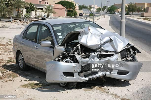 Car Crash VII