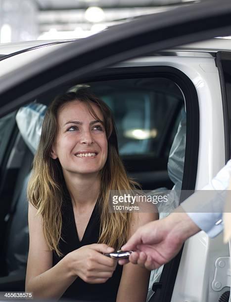 Carro de cliente