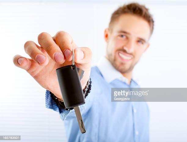 Revendedor de carros