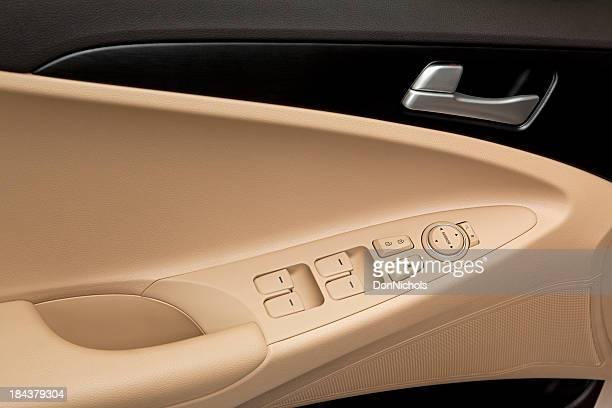 Autotür Fenster Control Panel