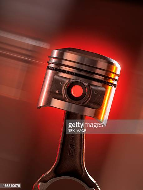 car engine piston - piston stock pictures, royalty-free photos & images