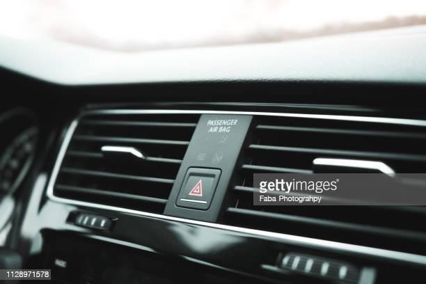 Car Hazard Lights