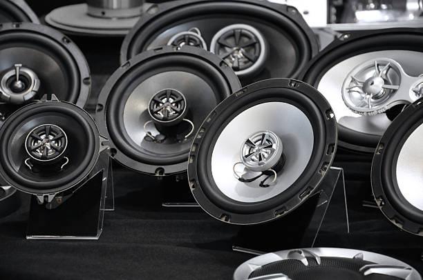 Infinity Car Speaker Review