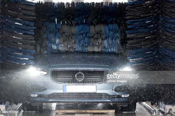 60 Top Car Wash Pictures Photos Images Getty Images