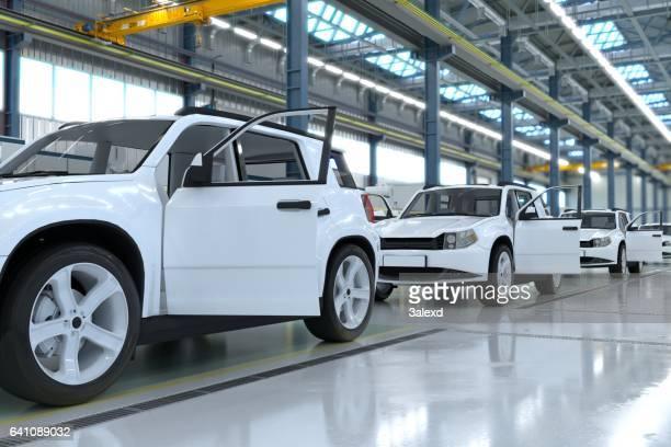 Auto IndustryСрок