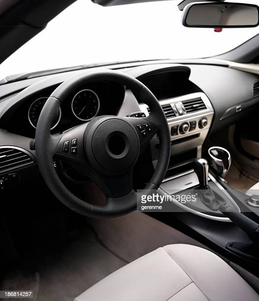 car interior - car interior stock pictures, royalty-free photos & images