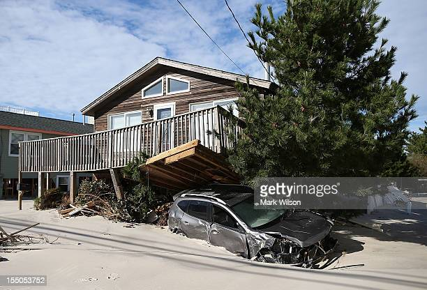 60 Top Long Beach Island Sandy Pictures Photos And Images Getty
