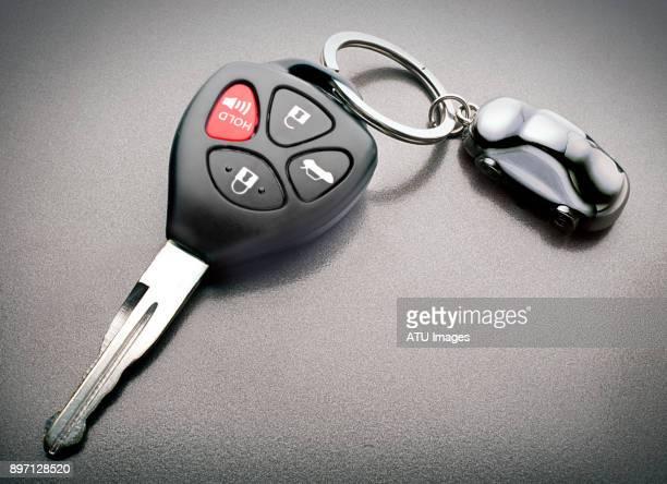 car keys chain