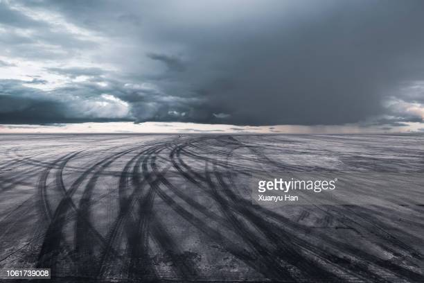 car park - motor racing track stock pictures, royalty-free photos & images