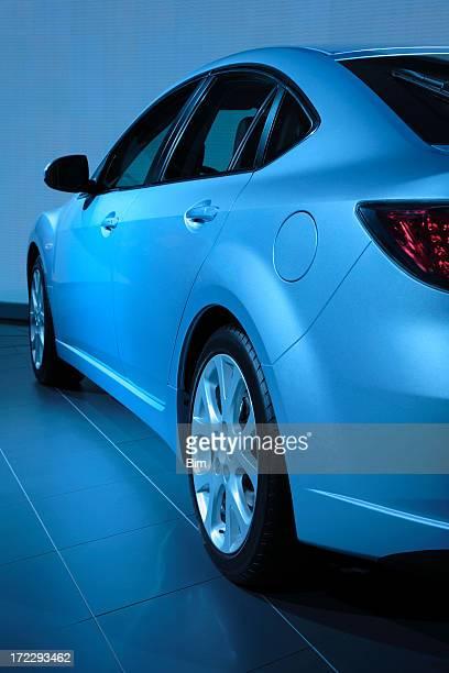 Dem Auto