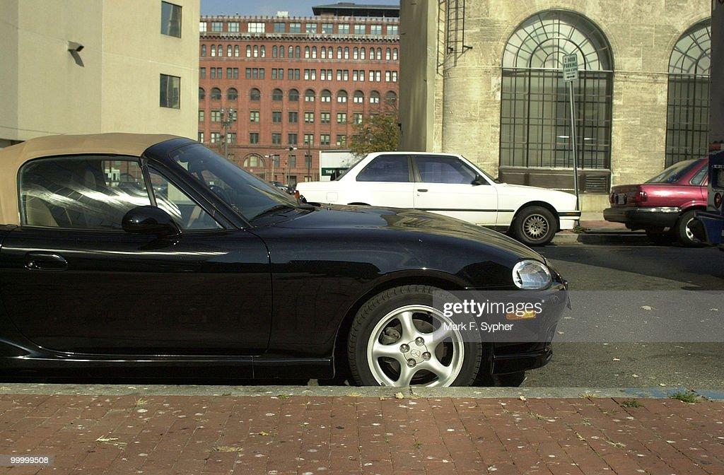 Car Profile : News Photo