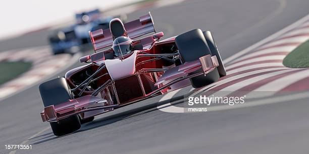 car racing - grand prix motor racing stock pictures, royalty-free photos & images