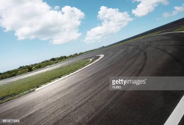 car racing - サーキット ストックフォトと画像