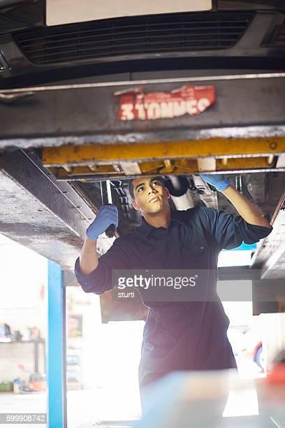 Auto Reparaturen