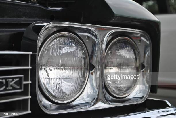 car show beauties - vehicle grille stock pictures, royalty-free photos & images