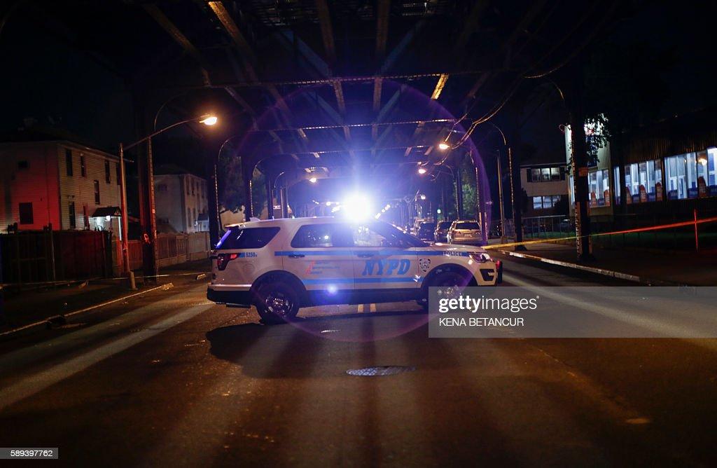 US-RELIGION-CRIME : News Photo