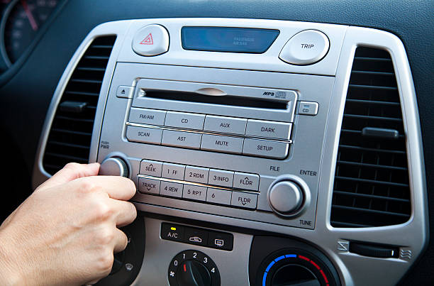 Car Stereo problems