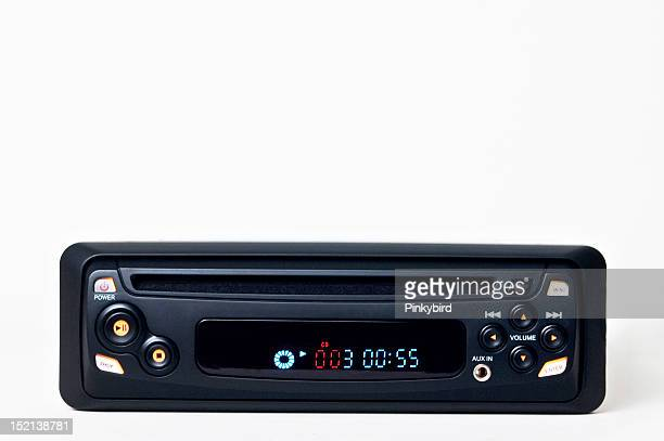 car stereo,