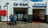 cape town south africa car washes