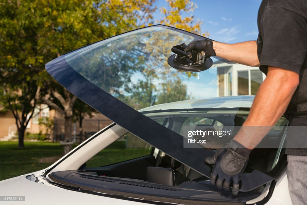 Image result for Automobile Glass Repair istock