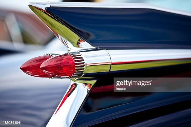 car wing