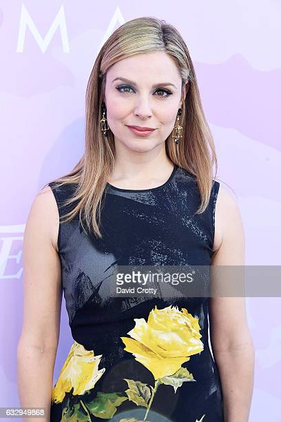 Cara Buono arrives at Variety's Celebratory Brunch Event For Awards Nominees Benefiting Motion Picture Television Fund at Cecconi's on January 28...