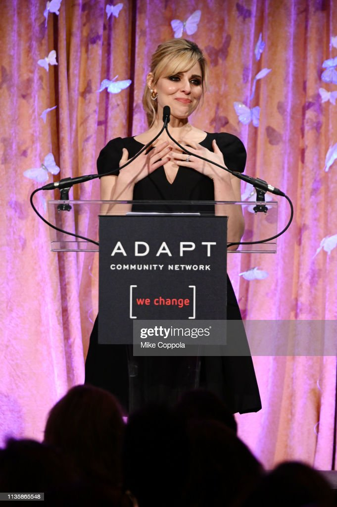 The 2019 2nd Annual ADAPT Leadership Awards : Photo d'actualité