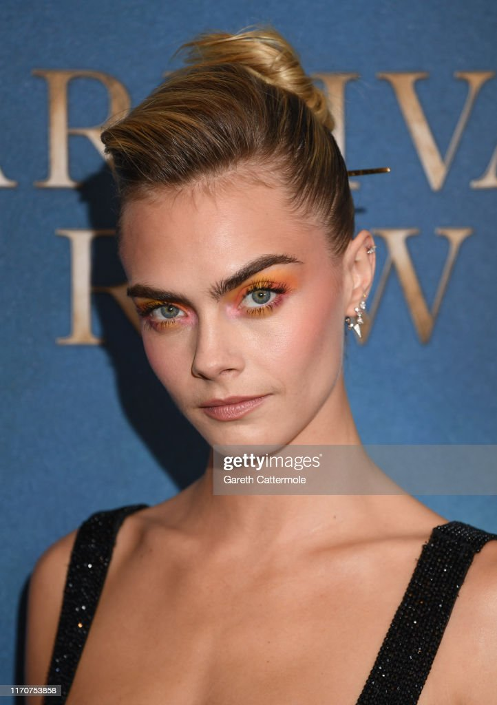 """""""Carnival Row"""" London Screening - Red Carpet Arrivals : News Photo"""